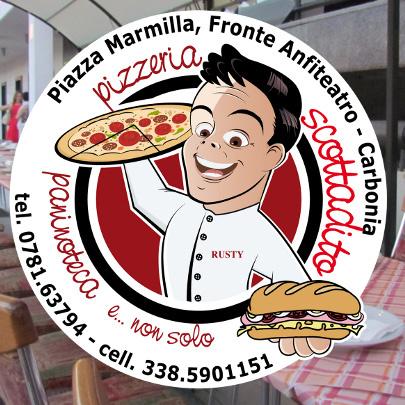 Rusty Pizzeria&Paninoteca