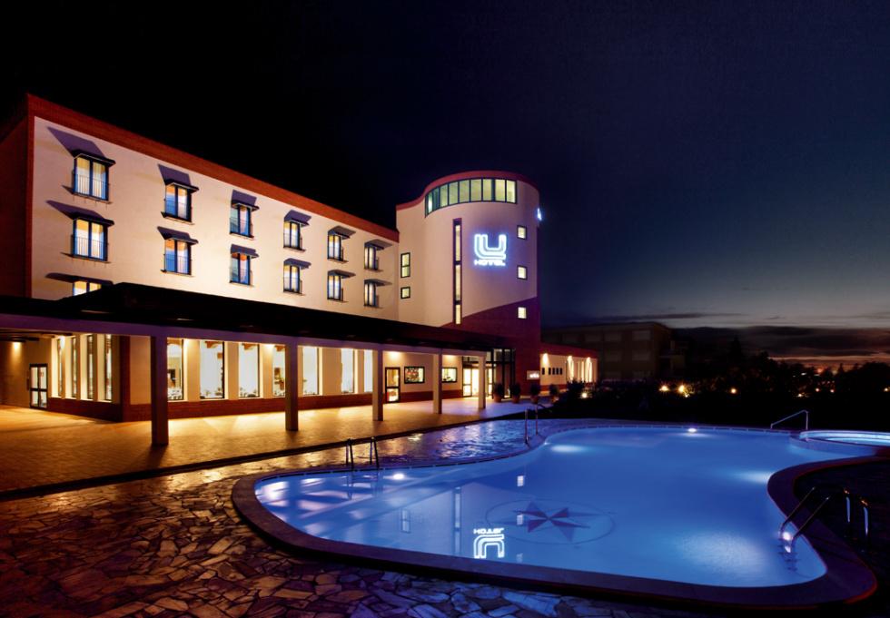 Lu' Hotel