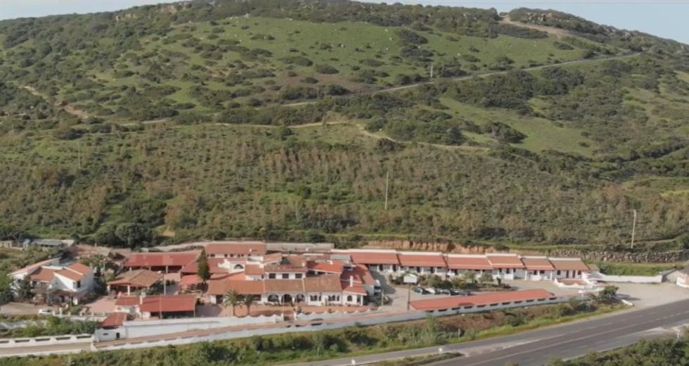 Tanit Ristorante Museo dal 1981